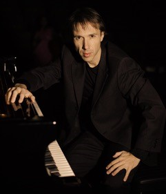 Festival du Vexin - Récital de piano Maurizio BAGLINI