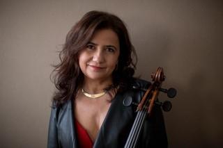 Festival du Vexin - Silvia CHIESA (violoncelle) et Maurizio BAGLINI (piano)