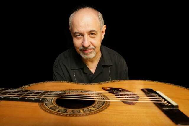 Concert: Paulo Bellinati et Clayton Fernandes par Mondial Guitare