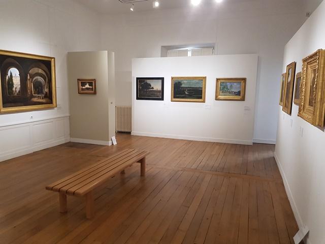 La collection XIXe siècle du MUDO-Musée de l'Oise