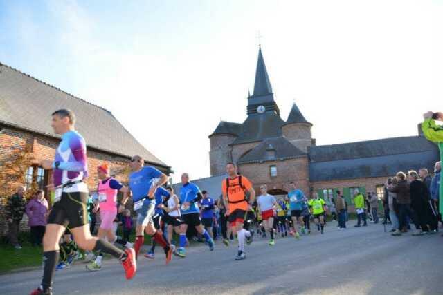 4ème édition du Marathon La Fortifiée