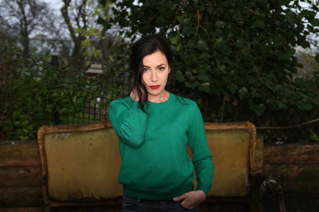 Olivia Ruiz - Bouches cousues