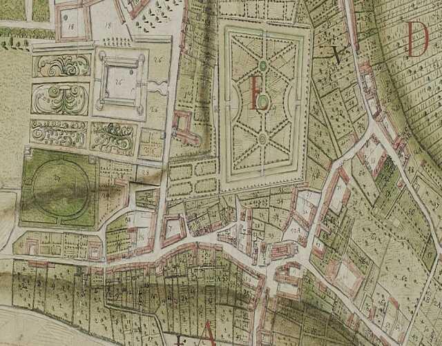 Patriales : Aux origines d'une commune du Valois : Nanteuil-le-Haudouin