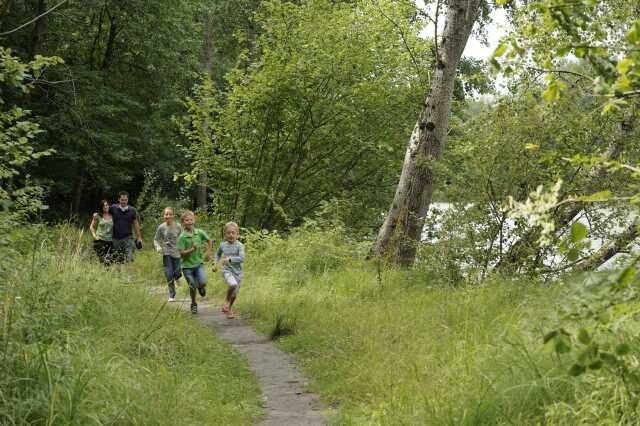 Randonnée entre Mont-César et Marais de Sacy