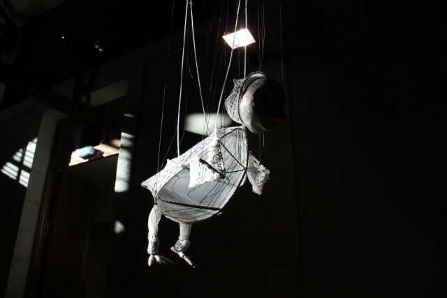 Exposition : Judith Dubois, objets de rêves
