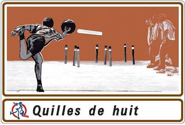 Championnat de Quilles en individuel du district Ségala