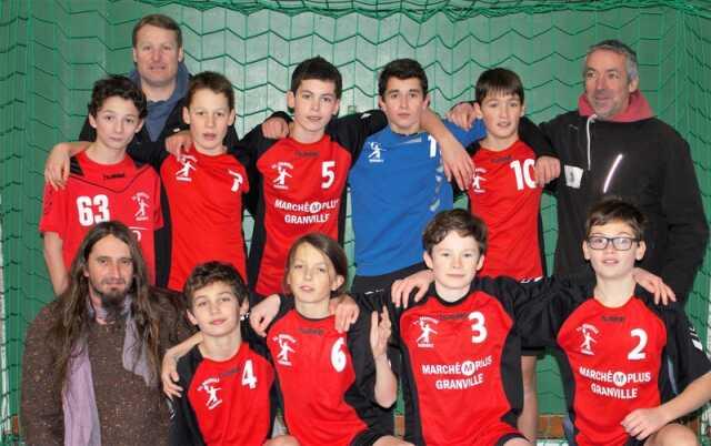 Manche - Manifestation Sportive - Plg Handball Granville