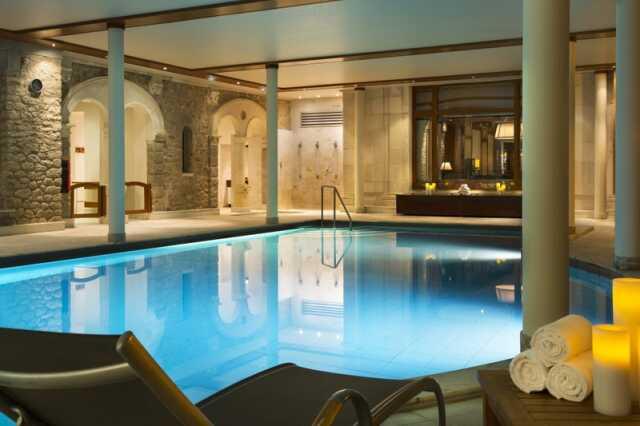 Loire atlantique portes ouvertes journ e portes ouvertes la thalasso spa barri re la - Journee portes ouvertes spa ...