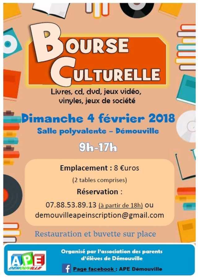 Calvados Brocante Vide Grenier Bourse Culturelle Agenda