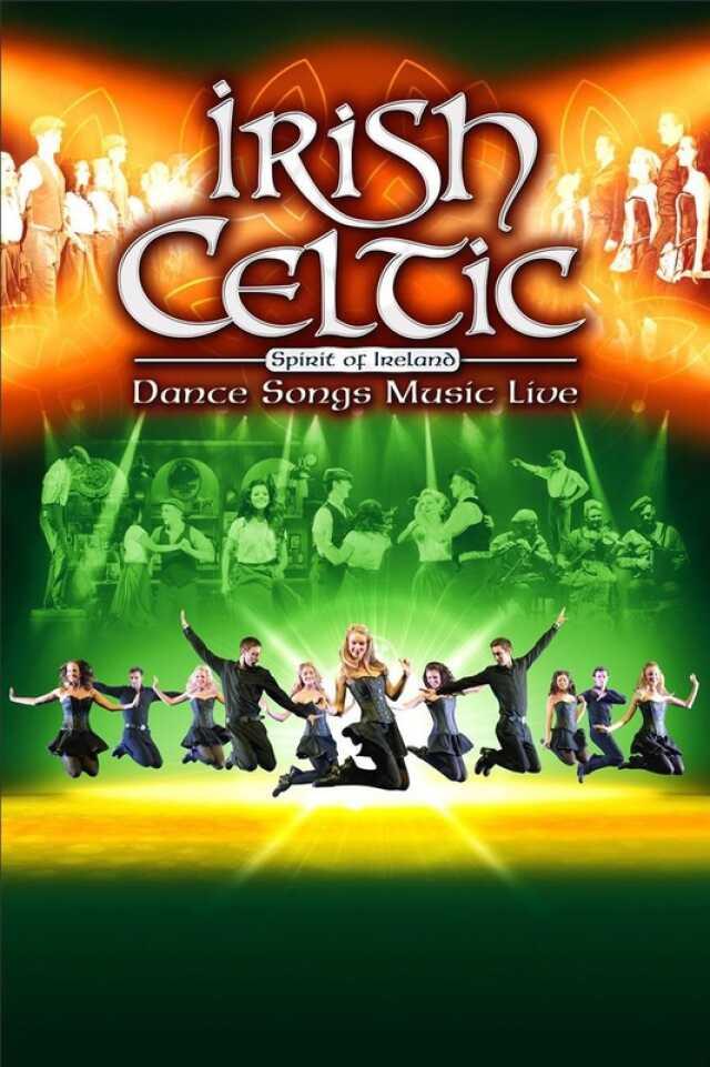 Irish Celtic (danse de claquettes)