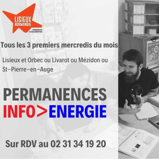 Espace Info Energie du Calvados