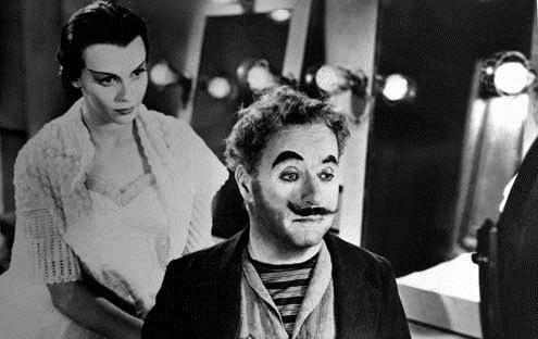 Ciné-club « Les feux de la rampe », de Charlie Chaplin