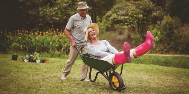 Atelier Bien vivre sa retraite : Pour bien vieillir Bretagne
