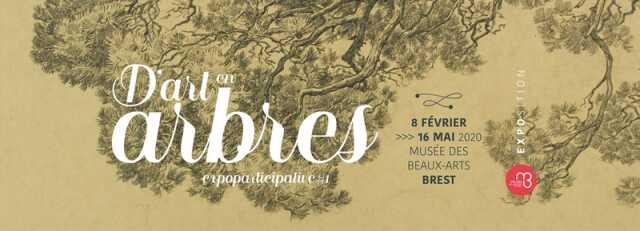 """Résultat de recherche d'images pour """"d'art en arbres brest"""""""