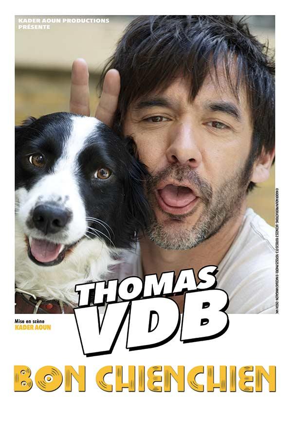 THOMAS VDB S'ACCLIMATE