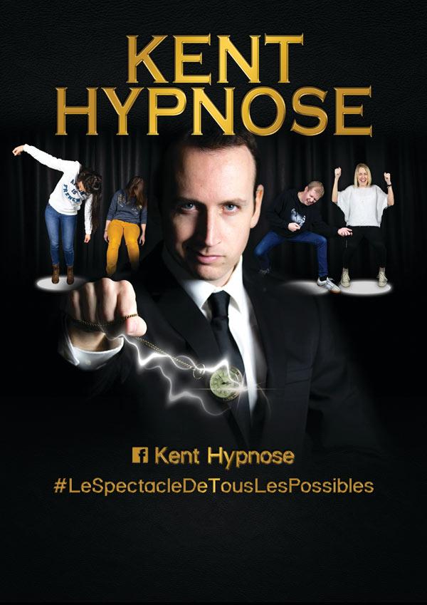 KENT HYPNOSE