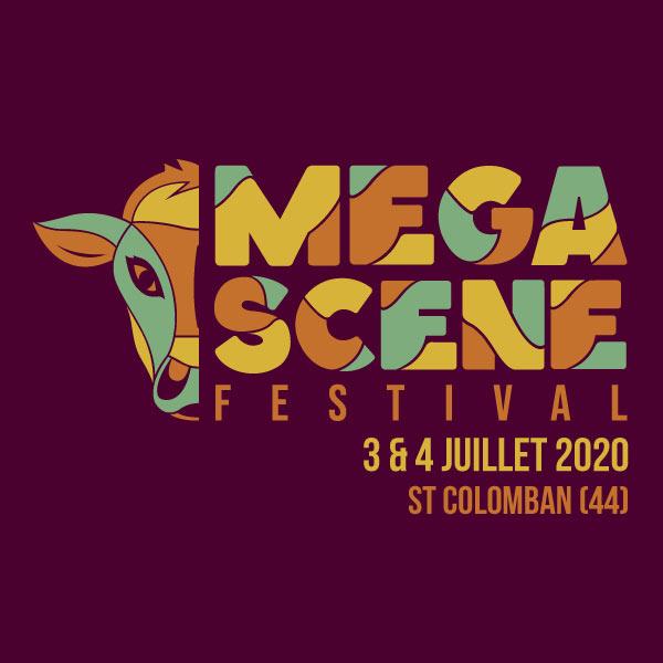 FESTIVAL MEGASCENE 2021 - PASS 2J