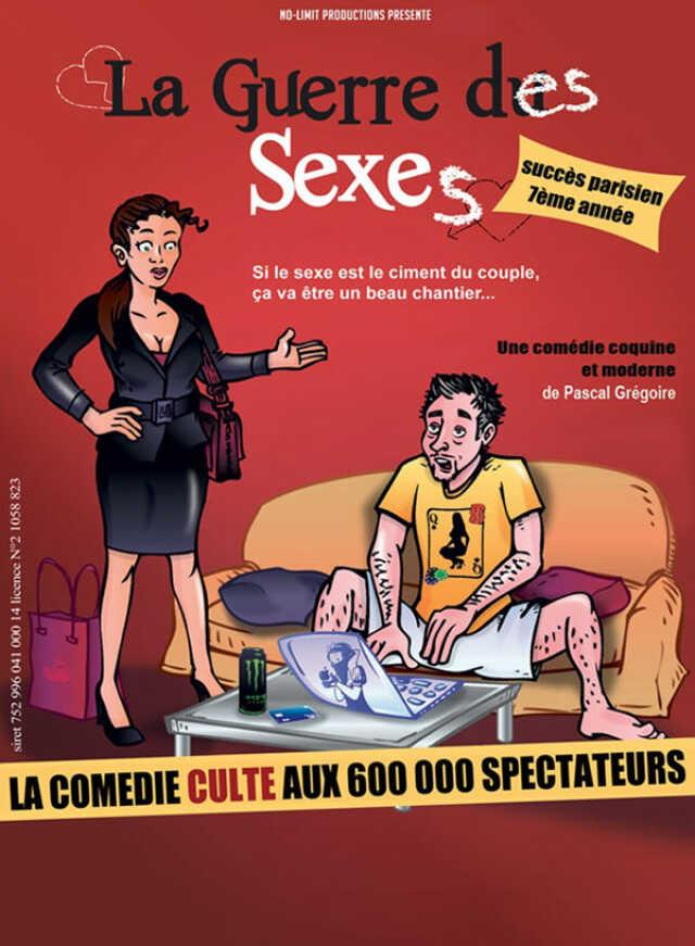 LA GUERRE DES SEXES