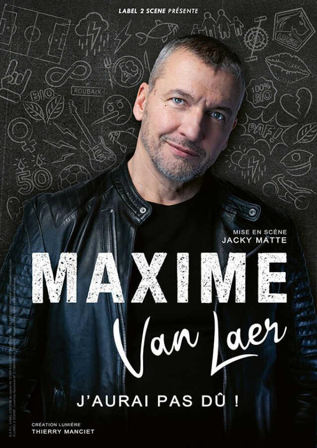 MAXIME VAN LAER