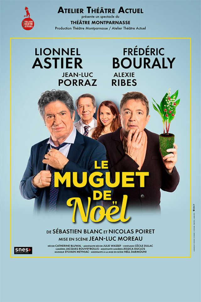 LE MUGUET NOEL