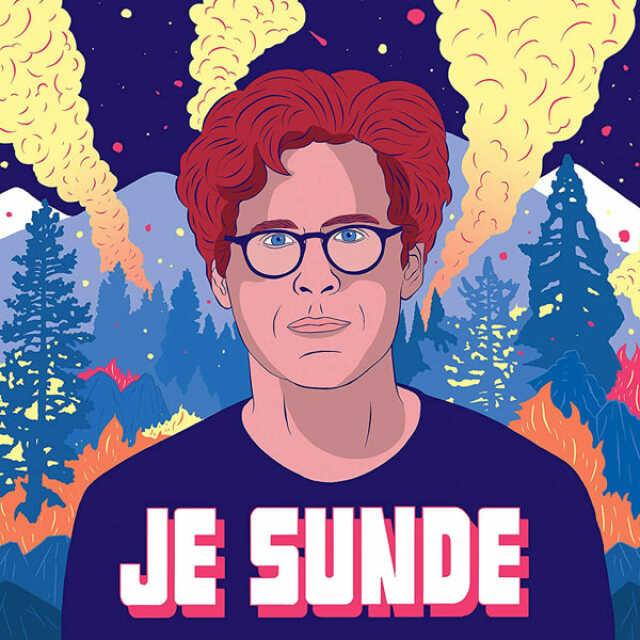 J.E. SUNDE