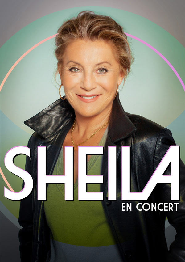 SHEILA EN CONCERT