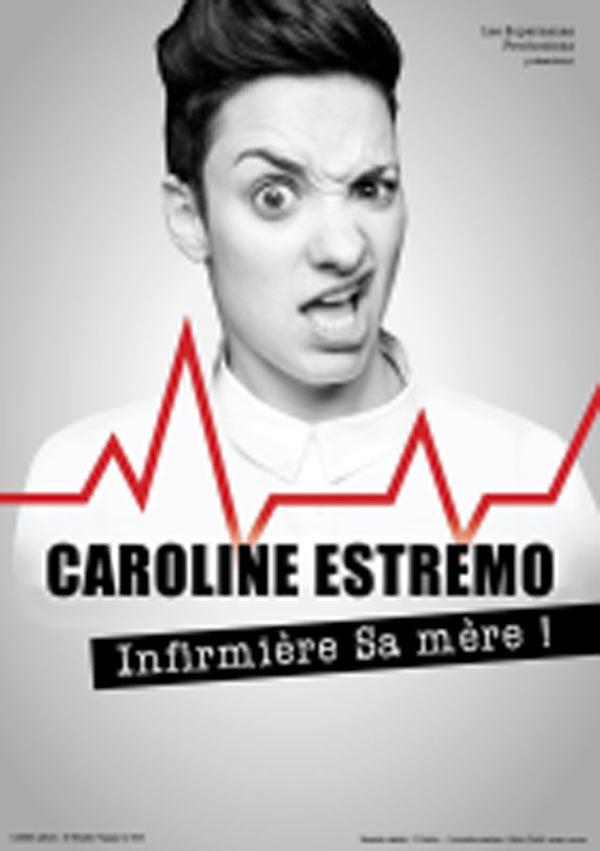 CAROLINE ESTREMO