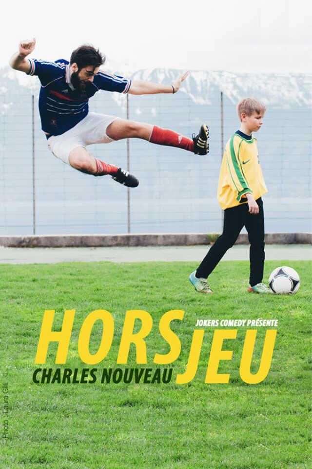 CHARLES NOUVEAU