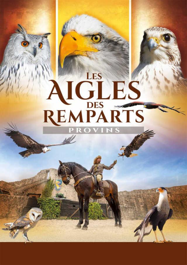 LES AIGLES DES REMPARTS