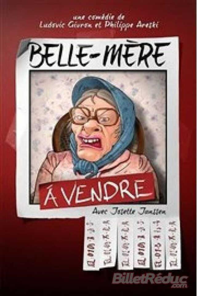 BELLE MERE A VENDRE