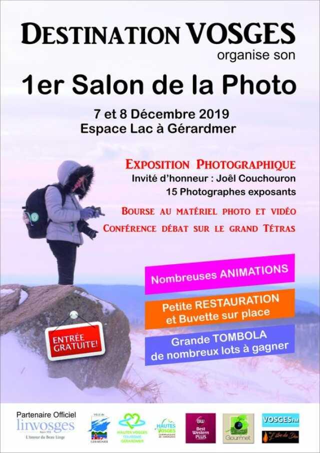 1ER SALON DE LA PHOTO