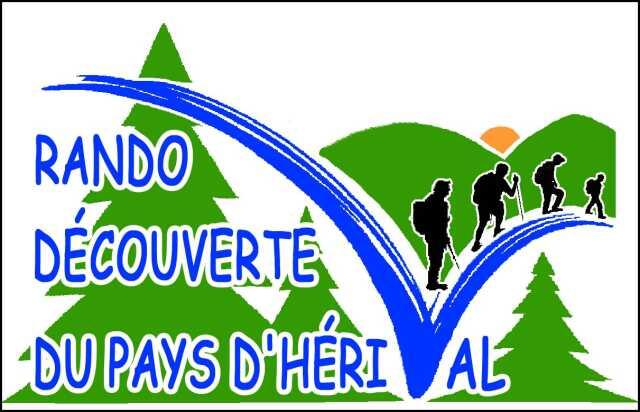 RANDONNÉE  DÉCOUVERTE DU PAYS D'HÉRIVAL