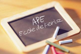Kermesse - Ecole primaire publique de Kerlaz