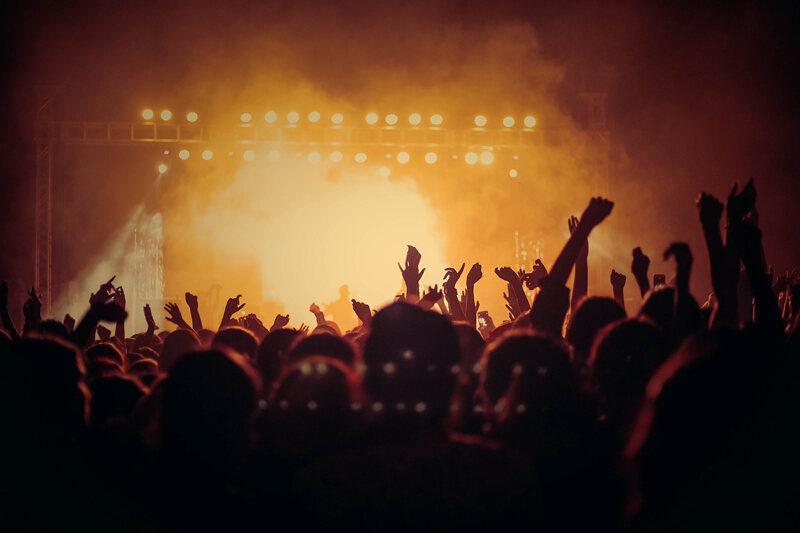 Concert Pierres qui chantent en Vallée Noire