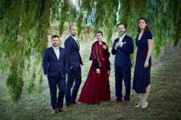 La Parenthèse Musique - Concert de l'Ensemble Perspectives