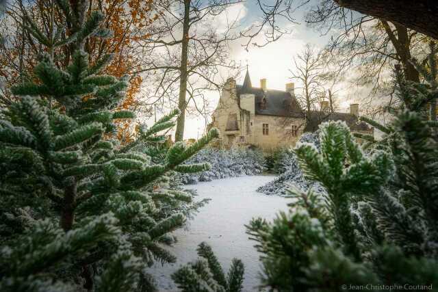 [Noël au Pays des Châteaux] Mythes et Légendes de Noël