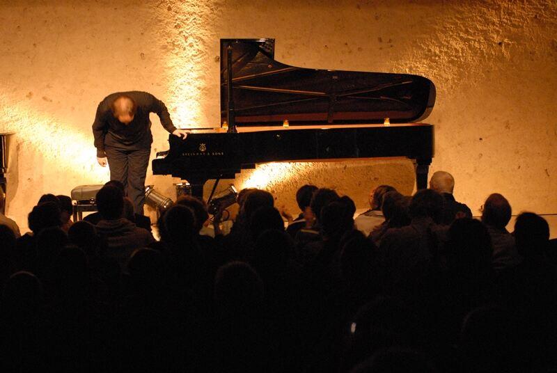 Nohant Hors les Murs : Concert