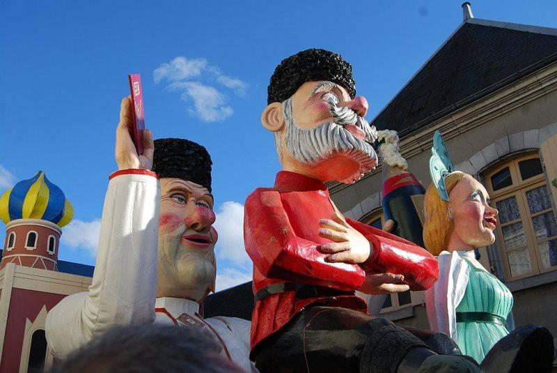 Carnaval de Reignac