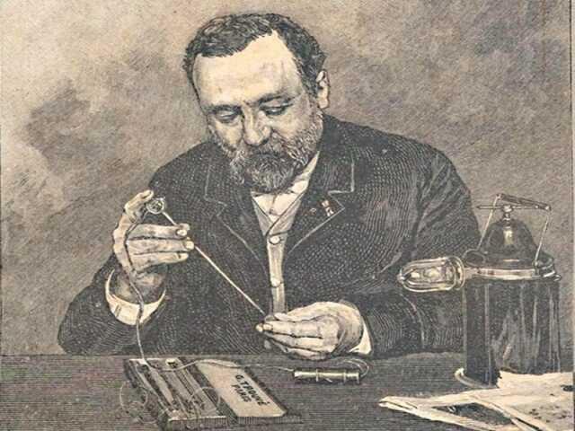 Exposition Gustave Trouvé, génial inventeur oublié du 19 ème siècle